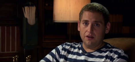 Jonah Hill - The Sitter