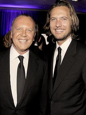 Michael Kors is Getting Married