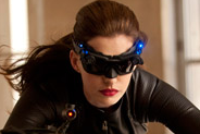 FIRST LOOK: Anne Hathaway as 'Catwoman'