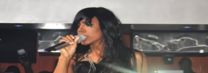 Oops! Kelly Rowland Joins Nip Slip Club – NSFW Video