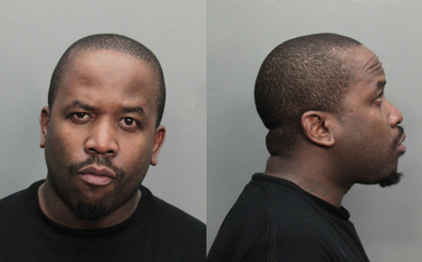 Outkast: Big Boi Packing Viagra During Arrest
