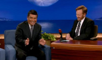 George Lopez Show 'Lopez Tonight' Has Been Cancelled