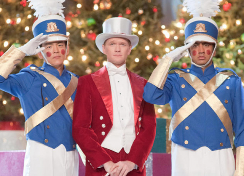&#8216;A Very Harold &#038; Kumar 3D Christmas&#8217; Trailer Has Landed