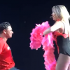 Britney Spears Giving Pauly D a Lap Dance