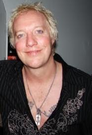 Jani Lane - Warrant Lead Singer Found Dead