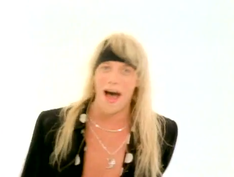 Jani Lane - Warrant Lead Singer Found Dead