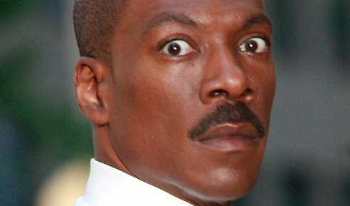 Eddie Murphy Backs Out of Hosting 2012 Academy Awards