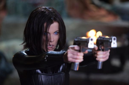 Kate Beckinsale: 'Underworld Awakening' Trailer Has Arrived