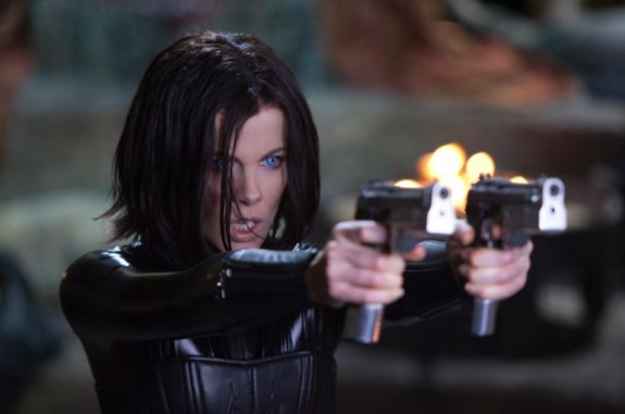 Kate Beckinsale - Underworld Awakening