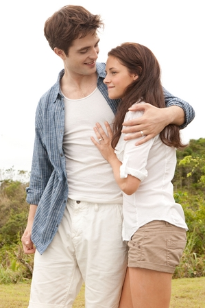 Breaking Dawn Part 1 Photos
