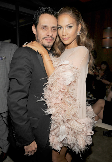 Jennifer Lopez and Marc Anthony Having a Change of Heart?