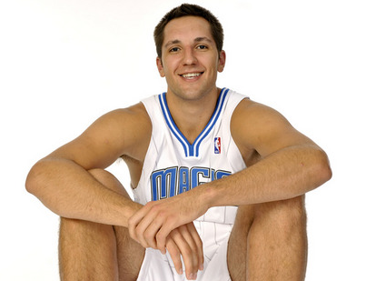 Ryan Anderson - Orlando Magic - NBA