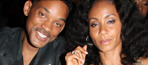 UPDATED!!! NEW Report: Will Smith and Jada Pinkett Smith Are Just Fine