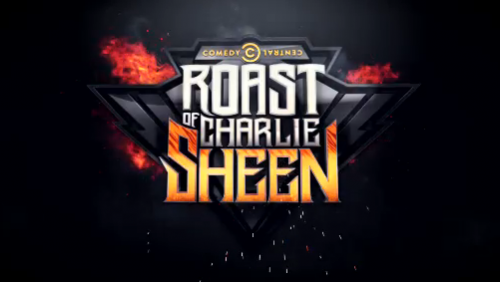 Teaser Trailer: Charlie Sheen Roast on Comedy Central