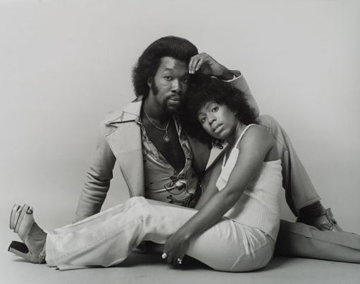 Nicholas Ashford and Valerie Simpson
