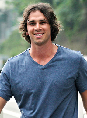 CONFIRMED: Ben Flajnik is the NEW 'Bachelor'