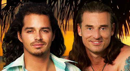 Survivor: South Pacific &#8211; TWO Former Castaways Are BACK