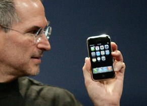 Steve Jobs RESIGNS From Apple, Stock Drops
