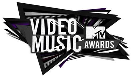 2011 MTV VMAs Logo