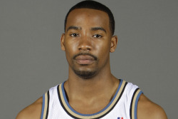 Javaris Crittenton Has Been Arrested in Orange County