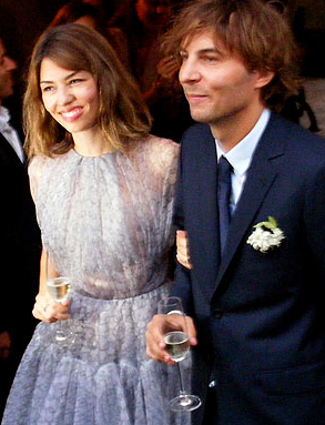 Sofia Coppola and Thomas Mars Are Officially Married