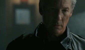 Richard Gere in The Double