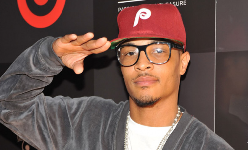 Rapper T.I. Gets Reality Show After Prison Stint
