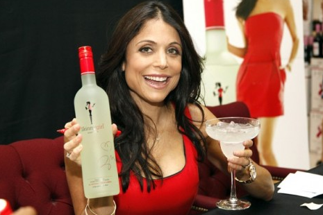 Bethenny Frankel Gets The BOOT From Whole Foods
