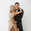 2011 Dancing With The Stars 13 Cast Photos - David Arquette and Kym Johnson