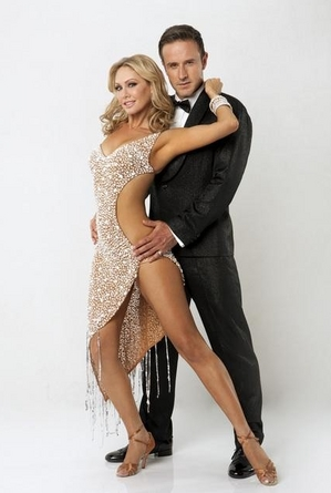 Dancing With The Stars 13 Pairs Photos Unveiled