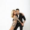 2011 Dancing With The Stars 13 Cast Photos - Kristin Cavallari and Mark Ballas