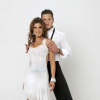 2011 Dancing With The Stars 13 Cast Photos - Elisabetta Canalis and Val Chmerkovskiy