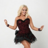 2011 Dancing With The Stars 13 Cast Photos - Lacey Schwimmer