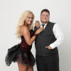 2011 Dancing With The Stars 13 Cast Photos - Chaz Bono and Lacey Schwimmer