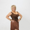 2011 Dancing With The Stars 13 Cast Photos - Nancy Grace