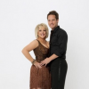 2011 Dancing With The Stars 13 Cast Photos - Nancy Grace and Tristan MacManus