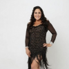 2011 Dancing With The Stars 13 Cast Photos - Ricki Lake
