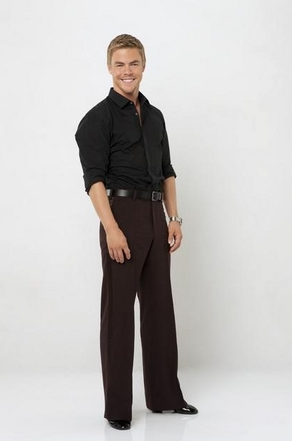 2011 Dancing With The Stars 13 Cast Photos - Derek Hough