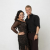 2011 Dancing With The Stars 13 Cast Photos - Ricki Lake and Derek Hough