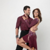 2011 Dancing With The Stars 13 Cast Photos - Hope Solo and Maksim Chmerkovskiy