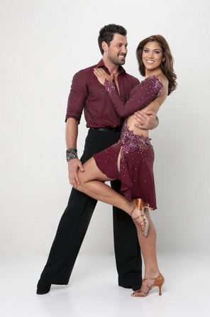 Dancing With The Stars Final Four: Hope Solo Paso Doble Video