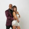 2011 Dancing With The Stars 13 Cast Photos - J. R. Martinez and Karina Smirnoff