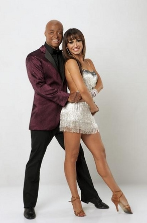 Dancing With The Stars Final Four: J.R. Martinez Paso Doble Video