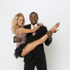 2011 Dancing With The Stars 13 Cast Photos - Ron Artest and Petra Murgatroyd