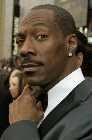 OFFICIAL: Eddie Murphy is Hosting the 2012 Oscars
