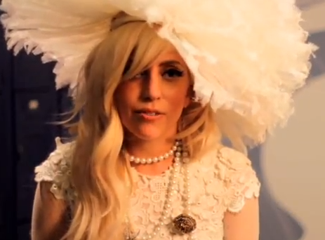 Lady Gaga: Star Studded 9/11 PSA – VIDEO