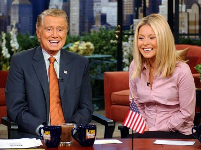 Regis Philbin Announces FINAL Day On The Show