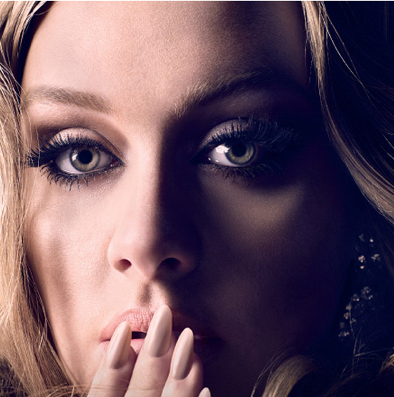 Adele - Vogue Uk Photos - Sept. 2011