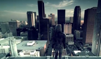 Skylar Grey 'Invisible' Official Music Video is Heavy