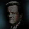 Colin Firth - Tinker, Tailor, Soldier, Spy - POSTER